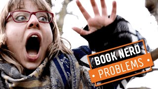 Book Nerd Problems | Seeing Someone Dog-Ear