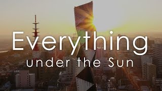 Everything under the Sun / HITACHINOKUNI - Aerial Marvelous View