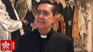 Fallecimiento del Cardenal J.L. Tauran. El recuerdo de Mons. Ayuso