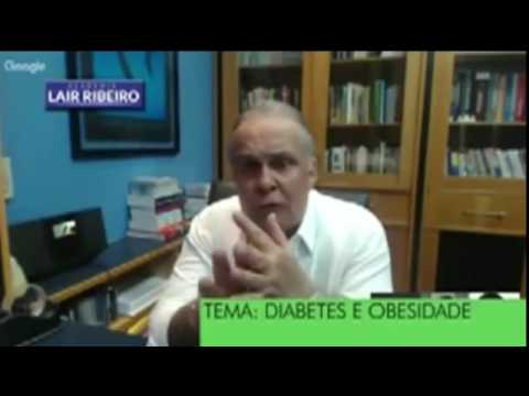 Tipo batatas diabetes 2