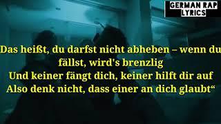 CAPITAL BRA   BENZEMA (Official HQ Lyrics) (Text) + Download | German Rap Lyrics