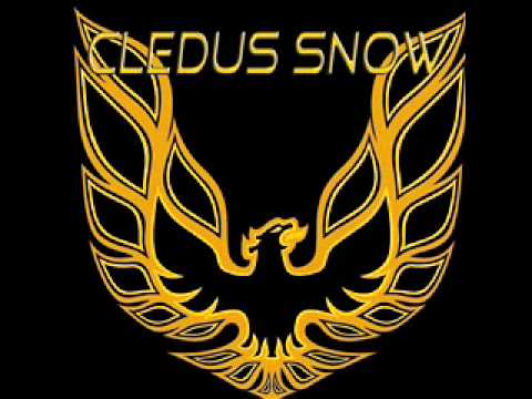 Cledus Snow Unmixed Unmastered Samples