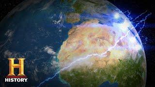Ancient Aliens: Intergalactic Energy Grid (Season 12, Episode 4) | History
