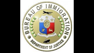 Philippines Immigration visa extension for 6 months + NEW VALUABLE INFORMATION about Banking