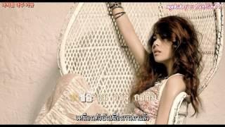 [Karaoke][Thaisub] Ailee -  저녁 하늘 (Evening Sky)