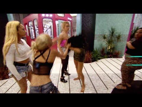 Bad Girls Club Season 12 Promo