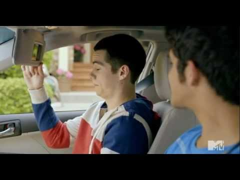 Toyota Commercial (with Dylan O'Brien)