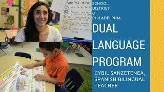 Dual Language Program: Spanish