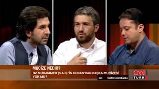 Başka Şeyler - Miraç Kandili - Yasin Pişgin Ve İhsan Şenocak  (25.05.2014)