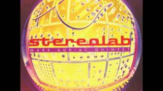 Stereolab - L'Enfer Des Formes