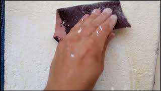 Что делать если пенопласт пожелтел. как правильно убрать желтизну на пенопласте.
