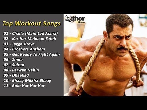 Bollywood Workout Songs 2019 Mp3 Download Workoutwalls