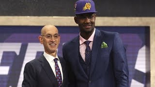 2018 NBA Draft | 1st Round (Picks 1-8)