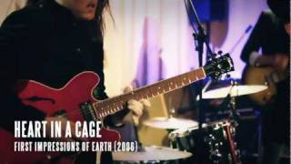 The Strokes Tribute - HEART IN A CAGE