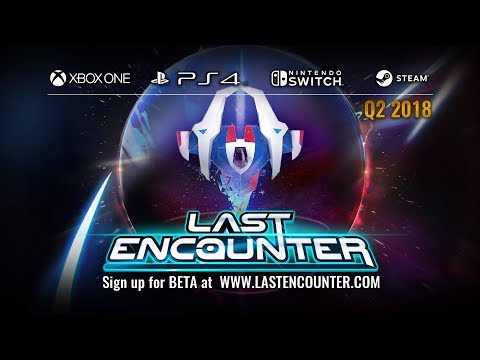 Last Encounter - Reveal Trailer thumbnail