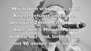 Mark Forster   Flash Mich (Lyrics)