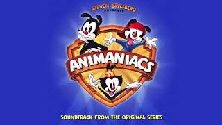 Animaniacs Official Soundtrack | Let the Anvils Ring | WaterTower