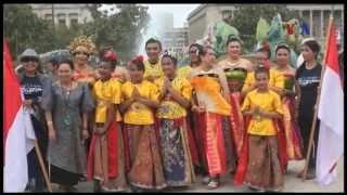 Gambar cover Modero Dance Company, Kelompok Tari Indonesia di Philadelphia - Liputan Diaspora VOA