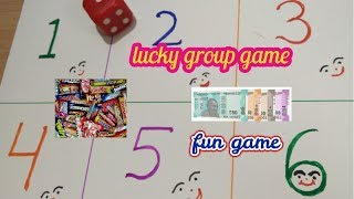 Lucky Game | Group Game | Fun Game | Chocolate Game | Ladies Kitty Party | Gambling#mysteriouscrafts