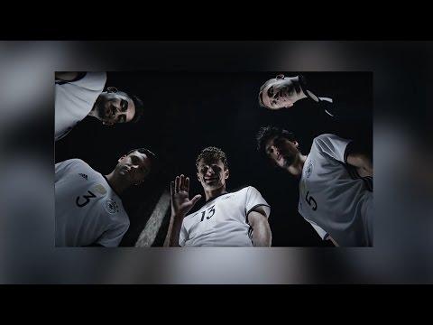DFB Deutschland Trikot Home 2016 adidas zur EM Europameisterschaft