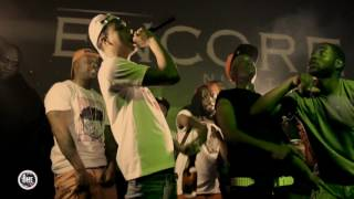 G Herbo Live Performance EncoreClub