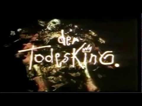 "Der Todesking ""The Death King"" (1990) - Trailer"