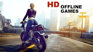 Top 10 HD Android Games Offline 2018