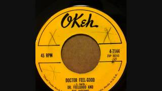 DR. FEELGOOD  - MR MOONLIGHT  DR. FEELGOOD