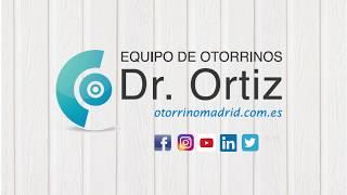El Dr. Pablo Ortiz García presenta a su equipo de otorrinos - Dr. Pablo Ortiz García- Equipo de otorrinos
