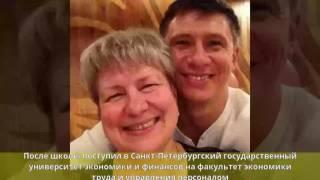 Батрутдинов, Тимур Тахирович - БиографияПравить