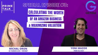 How to Calculate an Amazon Business Worth & Maximize Valuation with Fortunet