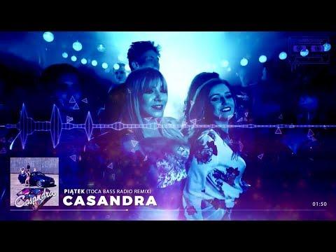 CASANDRA - Piątek (Toca Bass Remix)