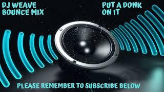 Bounce & GBX Mix Dj Fusion Channel #6 0 Weave Mix Uk Bounce Uk GBX