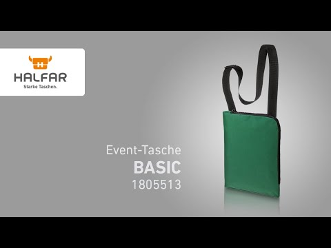 Preview: event bag BASIC