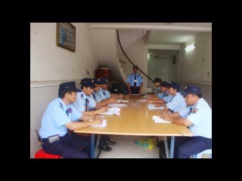 Bảo vệ Long Sơn - Dịch vụ tiên phong - chất lượng hàng đầu !