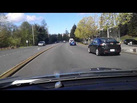 Video Everett wa to lynnwood wa