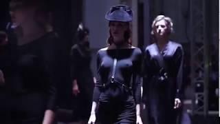YAKUBoWITCH. Sochi Fashion Week 2017
