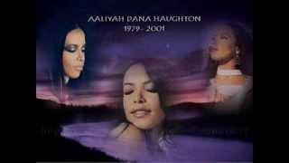 Aaliyah-Choosey Lover