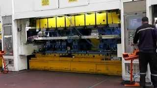 Simtek Otomasyon Tanıtım Filmi 1