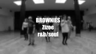 Zizoe - r&b/soul class || Angie Stone ft. Calvin Richardson - More than a woman ||
