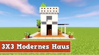 Wie Baut Man Ein Baumhaus In Minecraft Minecraft Baumhaus Bauen - Minecraft server wo man hauser bauen kann