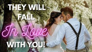Make Someone Fall In Love With You! (Law Of Attraction)