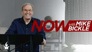 NOW with Mike Bickle | Episode 20 | Buying Gold Refined by Fire (Rev 3:18, Phil. 3:8-14)