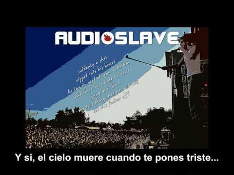 Audioslave - Heaven's dead (subtitulado)