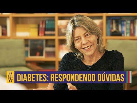 Conferência sobre Diabetes em Nizhny Novgorod