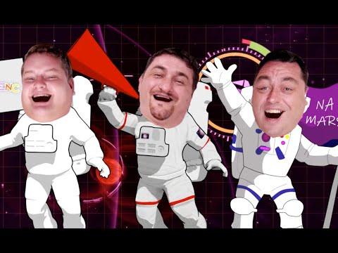 ????⭐️☀️ Maxim Turbulenc - Raketou na Mars! (VIDEOKLIP) ????????⏱