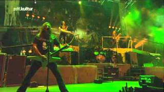 Children of Bodom - In Your Face (live Wacken 2011 HQ)