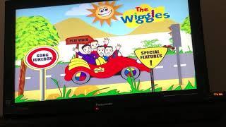 the wiggles toot toot dvd menu walkthrough - TH-Clip