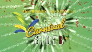 SIDE B Carnival Edition  Pacha Barcelona  February Thursday 12th