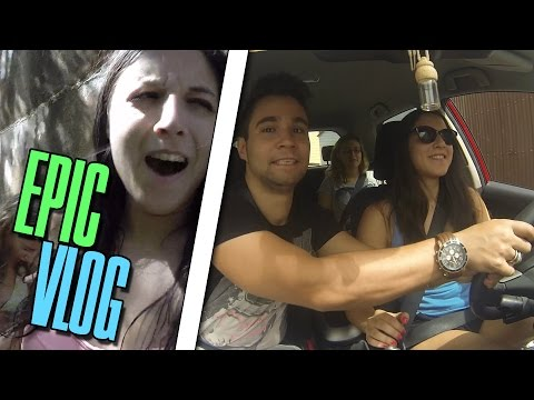 Mayden&Natalia Epic Summer Vlog